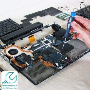 تعمیرات لپ تاپ سونی vaio