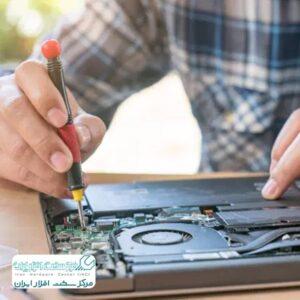 هزینه تعمیر لپ تاپ سونی