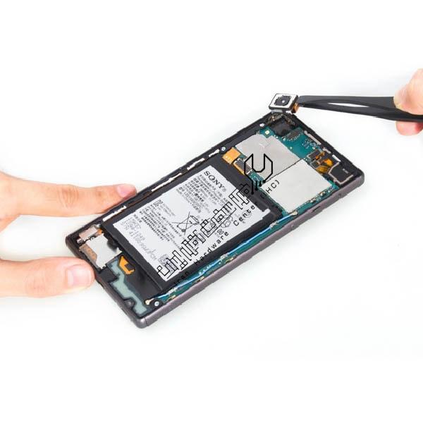 تعمیر تخصصی موبایل سونی