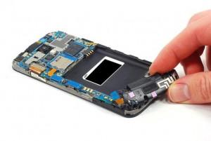 تعمیر موبایل سونی