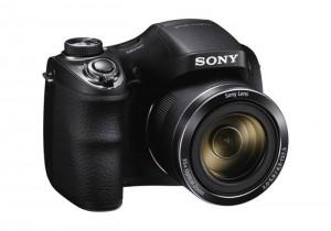 رونمایی از دوربین جدید سونی