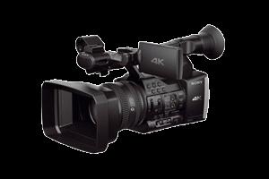 واحد تعمیرات دوربین فیلم برداری سونی