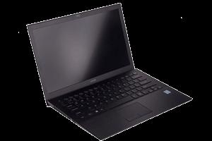 لپ تاپ ۱۳ اینچی وایو مدل S-C