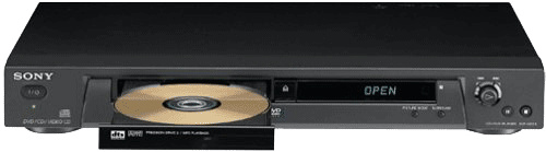 تعمیرات dvd player سونی