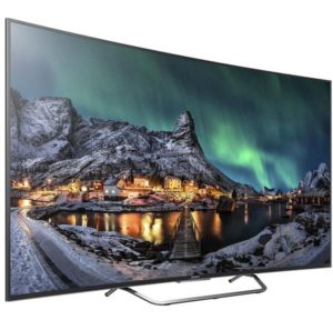 تلویزیون سهبعدی سونی مدل KDL-55W800C