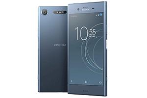 موبایل سونی مدل Xperia XZ1