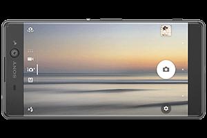 گوشی موبایل سونی xperia xa ultra