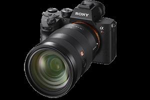 دوربین عکاسی Alpha a7R III سونی