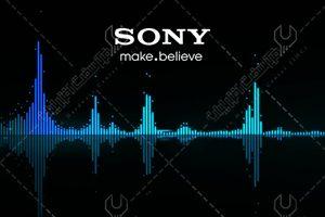 اختلالات صوتی در تلویزیون سونی