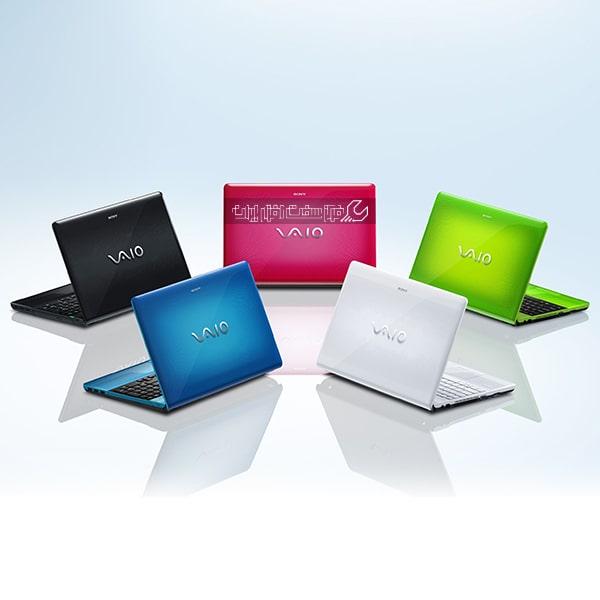 بهترین لپ تاپ های Sony VAIO