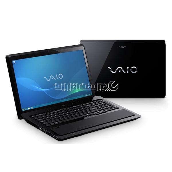 لپ تاپ Vaio F23EFX سونی