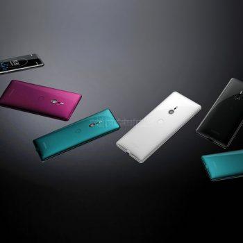 گوشی Sony Xperia XZ3