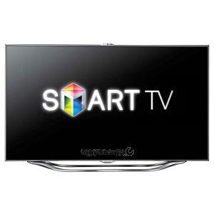 تلویزیون هوشمند