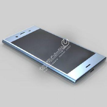 گوشی سونی اکسپریا XZ4 کامپکت