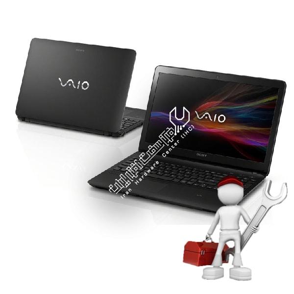 اسپیکر لپ تاپ سونی