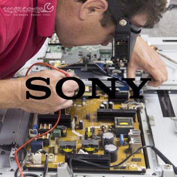 تعمیر تلویزیون سونی 55HX925