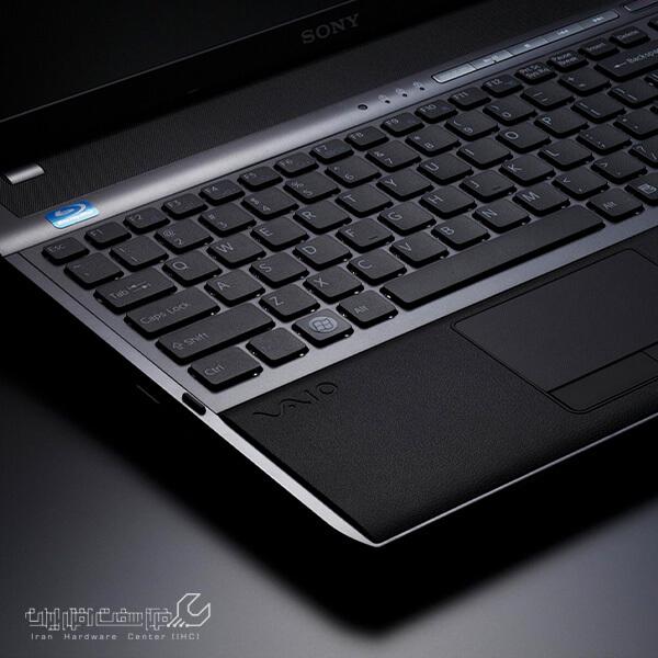 نمایندگی لپ تاپ سونی F13WFX