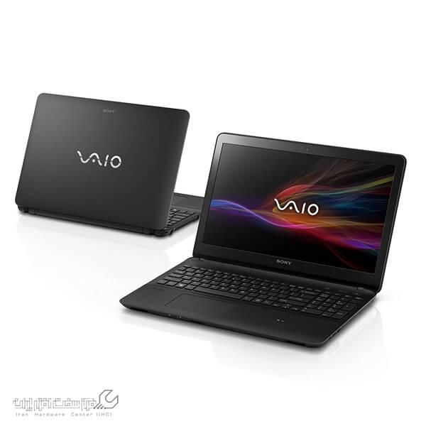 لپ تاپ سونی VAIO Fit SVF15212CXW