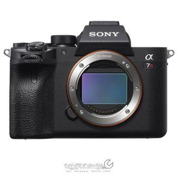 دوربین بدون آینه سونی A7R IV