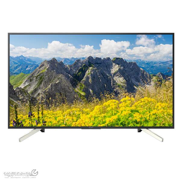 تلویزیون سونی KD-49X7500F