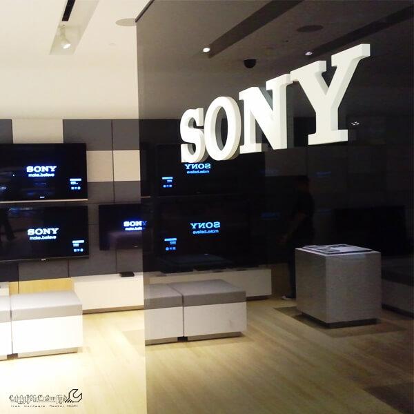 نمایندگی Sony