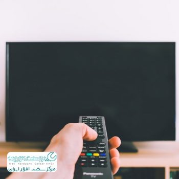 Late TV Turn ON