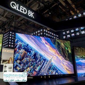 تلویزیون های سونی در نمایشگاه CES 2020