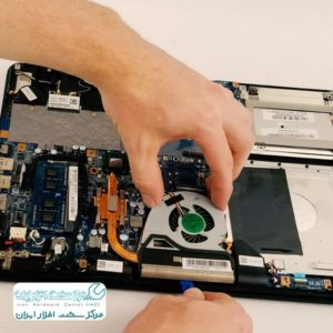 تعمیرات لپ تاپ سونی - Sony