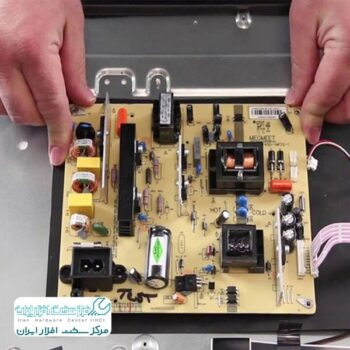 تعمیر تلویزیون پلاسمای سونی