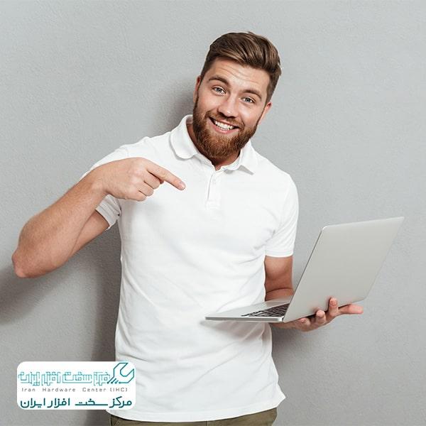 کند شدن سرعت لپ تاپ