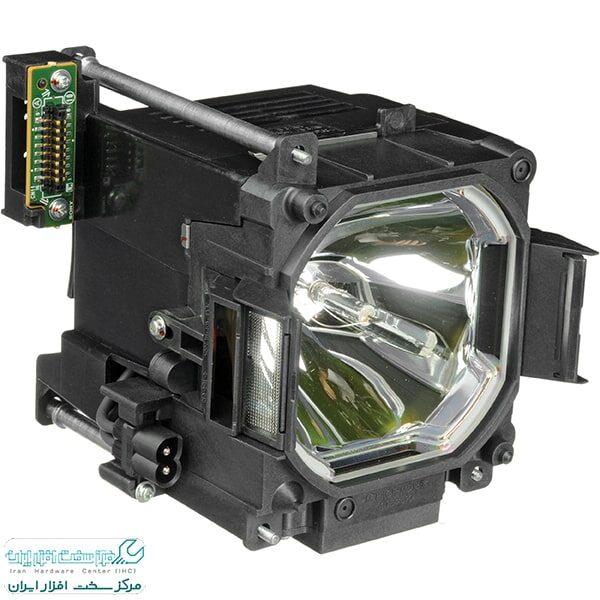 تعویض لامپ پروژکتور سونی