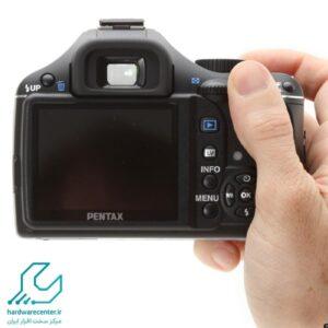 تصویر نداشتن دوربین دیجیتال