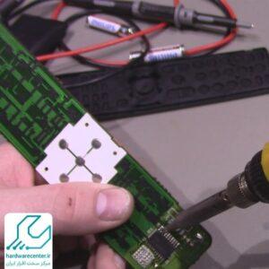 تعمیر ریموت کنترل تلویزیون