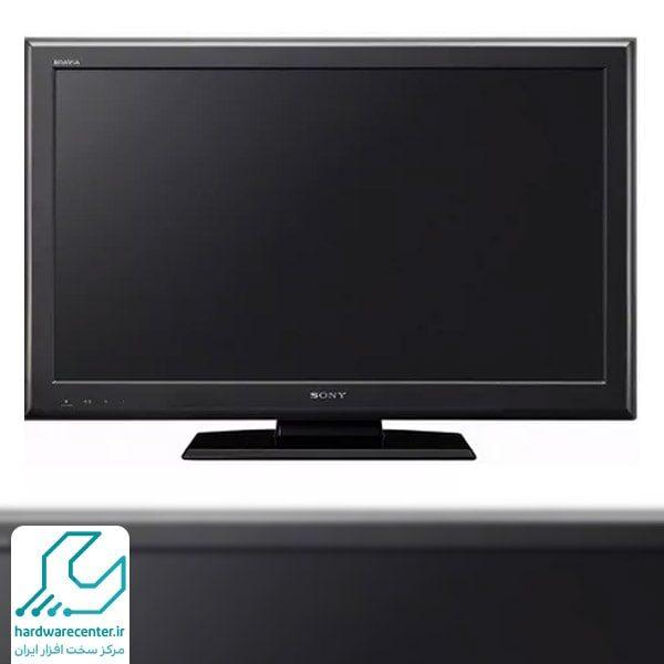 سیاه شدن صفحه نمایش تلویزیون