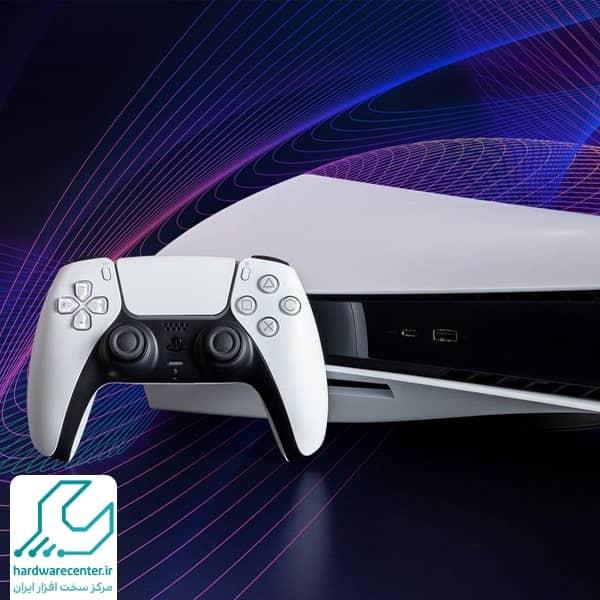 قابلیت های PS5
