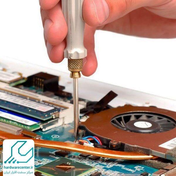 تعمیر لپ تاپ سونی SVF152