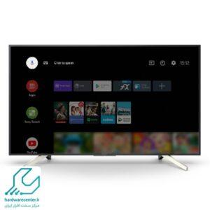 تنظیمات زیرنویس تلویزیون سونی