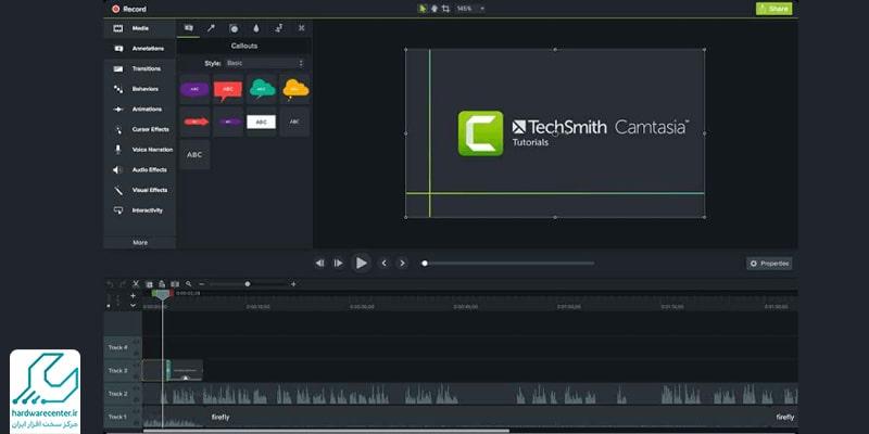 فیلم گرفتن از صفحه لپ تاپ در ویندوز 10