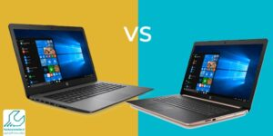 تفاوت لپ تاپ و نوت بوک
