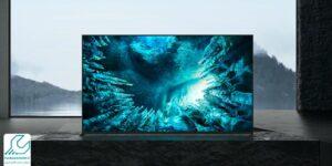 تلویزیون ال ای دی سونی LED Z9J 8K