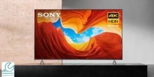 تلویزیون سونی X9000