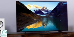 تلویزیون A80J سونی